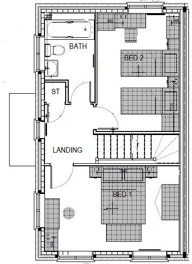 Norton Rs Plot 37 Ff Layout