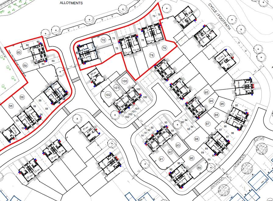 Kingstone Plot Plan Ph2